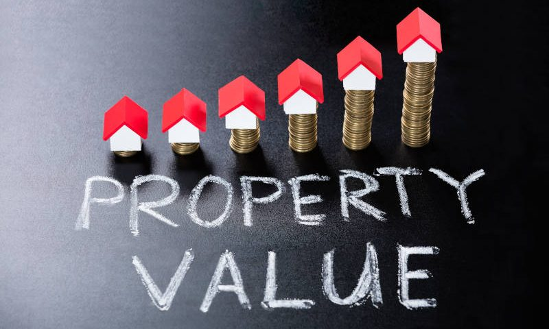 Concept Of Property Value