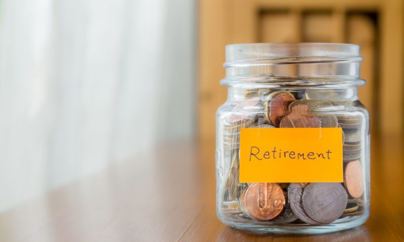 Equity release to boost retirement income